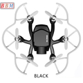 Hot Sale Quadcopter Drone camera mini portable size in pocket two mode controller easy to control drone HD Camera