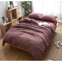 Various Colors Available linen bed sheets/wholesale bed sheets/cheap bed sheets