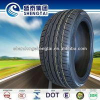 All Season Tires PCR UK Market China Tire Manufacture 205/55R16
