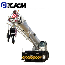 Low Cost 35Ton Off Road Mobile Telescopic Engine Crane