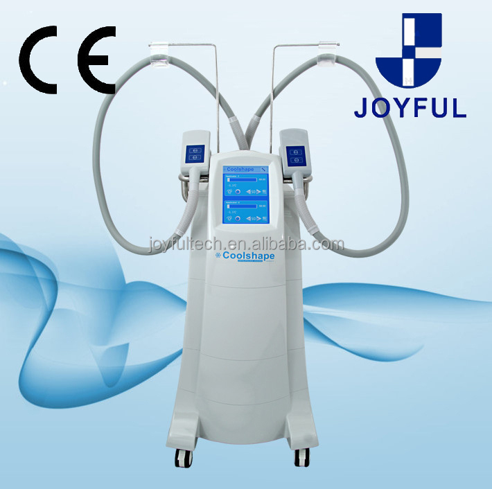 Innovative weight loss program cryotherapy device