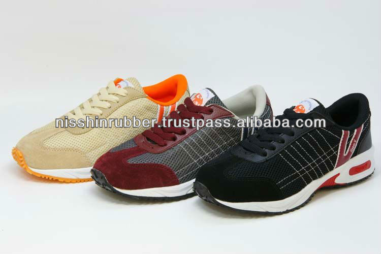 High quality japanese shoe brands anti slip sneaker china sneakers