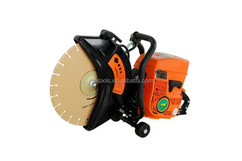 "71CC Demolition Cut off saw 14"" Diameter with Diamond blade"