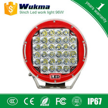 New arrival of 2014 Off road led work lights, 96w for 4x4 accessories, arb 96w led work light