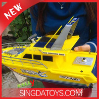 757-028 Wholesale High Speed Radio Controlled Model Boat Kits
