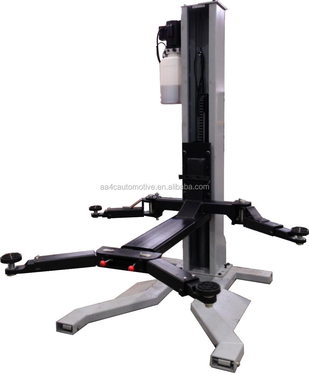 Hydraulic Lift Accessories : Cheap hydraulic portable car lift equipment buy