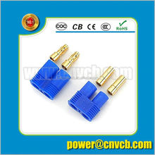 4.0mm Banana Plug/Terminal Block High Frequency/Heavy Current
