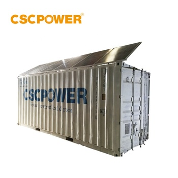40 feet cold room containers with lowest price