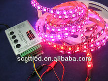 China Wholesale 2812b LED Digital Strip