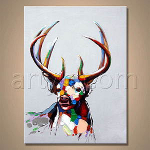 Newest Product Handmade animal pictures Creative new image