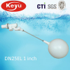Float Valve Made In China Chongqing Manufacturer