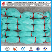 Chinese manufacturer ISO9001 factory large fishing net