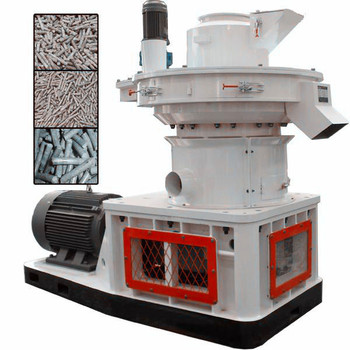 Sawdust pellet making machine of 2 tons to 3 tons for sale
