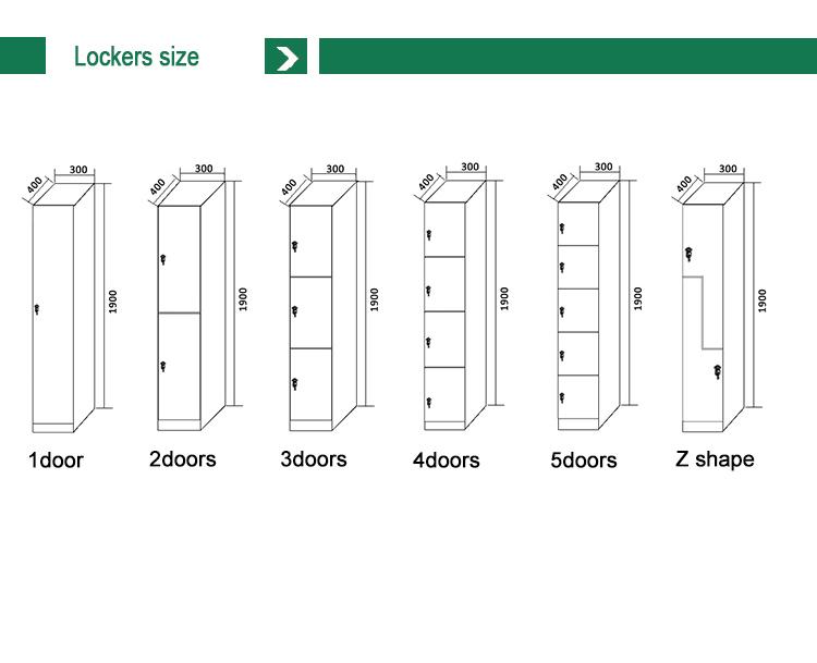 Preço barato escola faculdade armários para venda