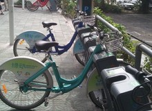 Public Cycle Hire Scheme