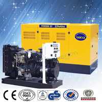 2-2000KVA engine marine diesel generator with Cummins engine KTA38-G5/880KW