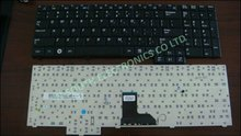 Wholesale Laptop Keyboard for samsung r525 r528 r530 r540 black us layout