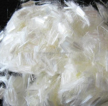 pure white cellulose fiber