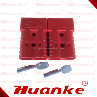 Electric Forklift Spare Part 350A Battery Connector