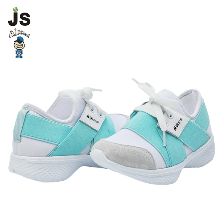 Wholesale Children's Fashion Comfort Kids Sport Shoes with high quality