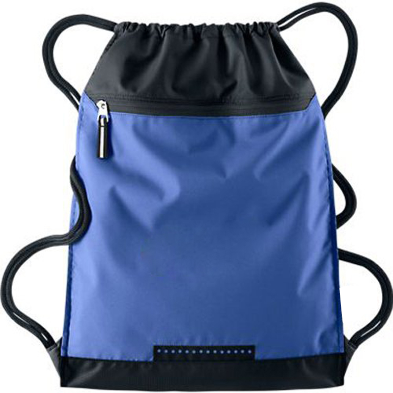 Promotional Gifts Strong Oxford Spell Color Backpack Drawstring