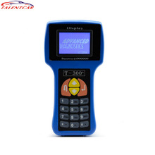 2017 Hot Sale!!! T300 T-code Car Key Pogrammer Auto Scanner For T-code Pro T300 Key Programmer Professional Locksmith Tool T300