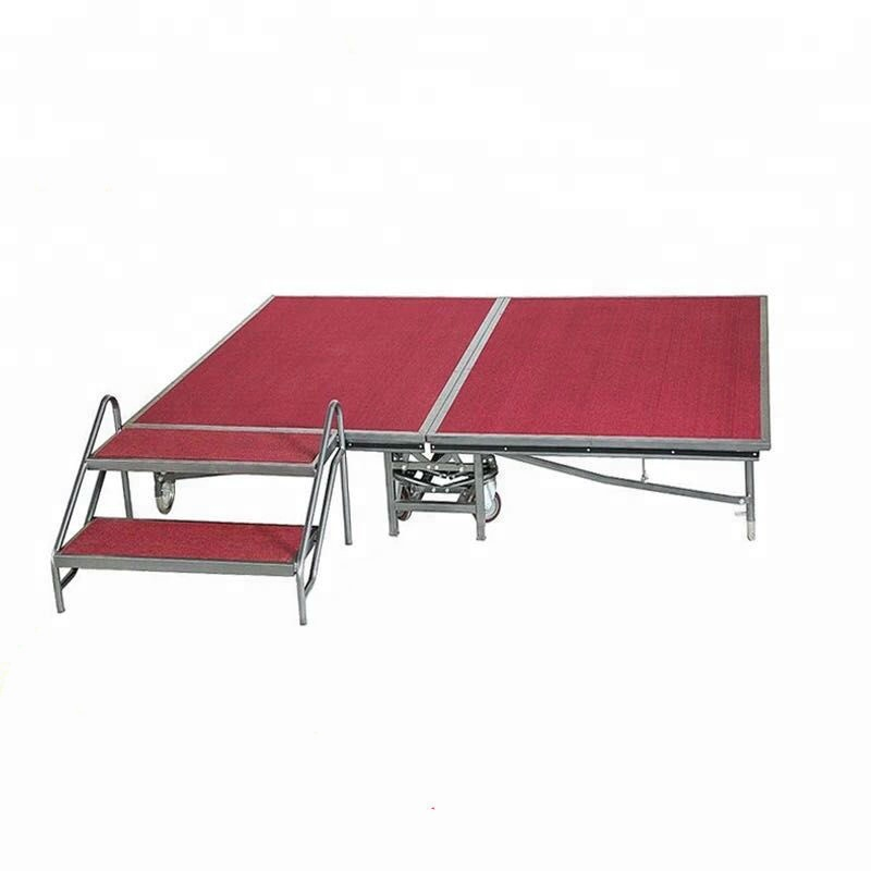 Hot sale adjustable Aluminum Portable <strong>Stages</strong>/Concert <strong>Stages</strong>/Mobile <strong>Stage</strong> for sale