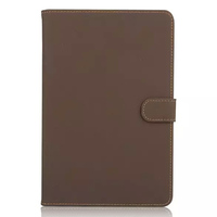 Holder Flip Wallet Stand Leather Case Smart Cover For Apple Ipad Mini 4