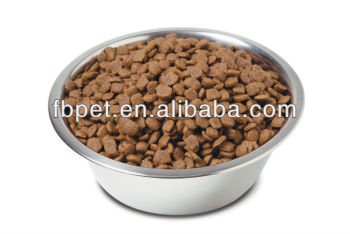 Premium Natural and organic wholesale bulk dog food pet food