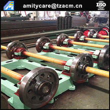 precast concrete spun pile centrifugal spinning machine