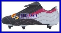 The Newest Fashion American Football Athletic Soccer Shoes