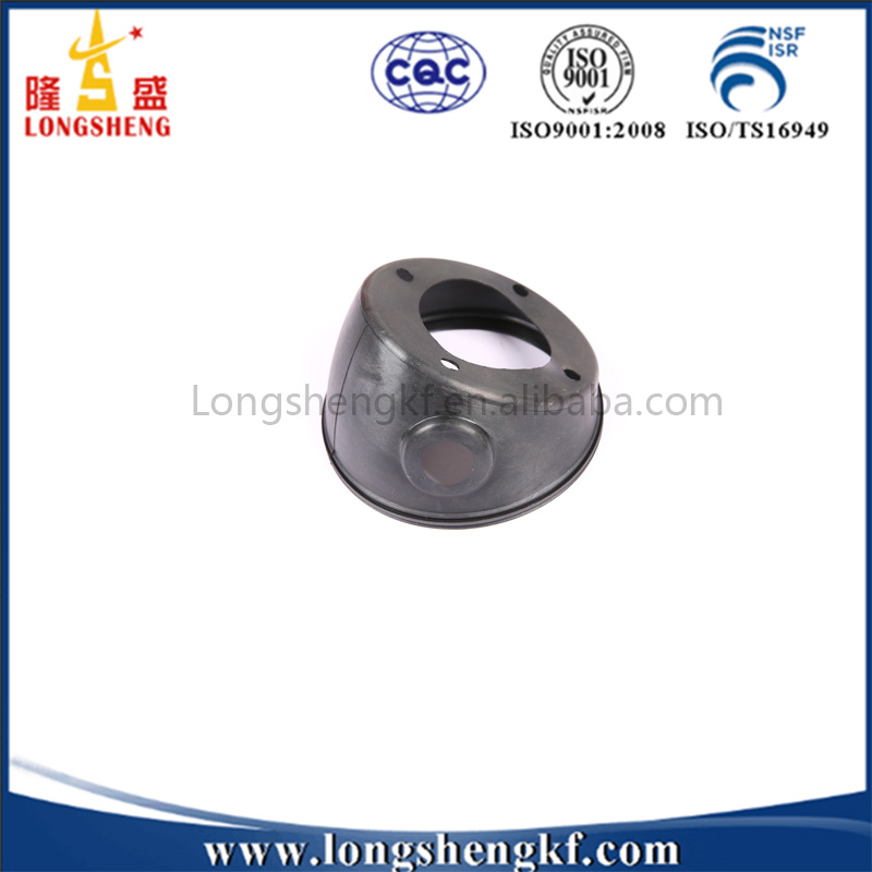 Miniature Silicone Rubber Bellows Dust Boots