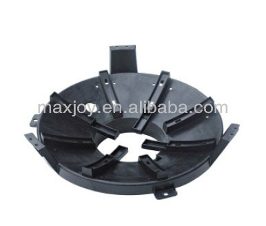 Wok Coil Base for Commercial Induction Cooker