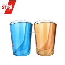 Winningstar wholesale cheap new design plastic wash gargle cup