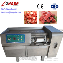 Hot Sale Frozen Meat Cutting Machine Price/Meat Slicing Machine