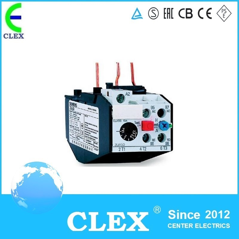 Direct factory price 0.25~0.4A thermal overload relay,thermal overload relay electric relay 3UA52