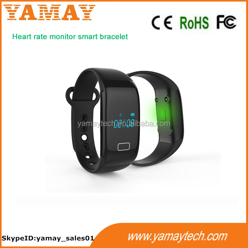bulk wholesale bluetooth 4.0 <strong>K18</strong> smart digital bracelet