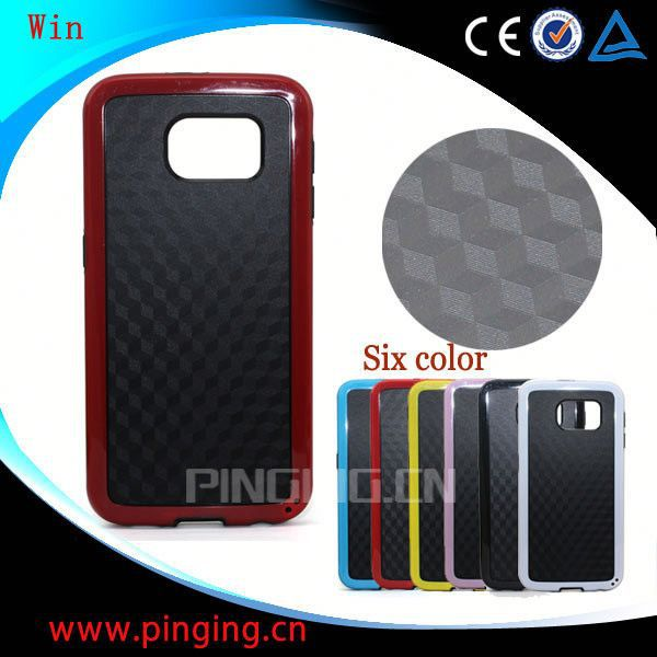 New design straw mat case cover for Samsung Galaxy Win for Samsung Galaxy Win I8552 phone case cover