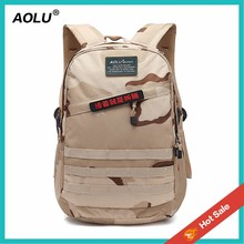 Enhanced multifunctional custom camouflage backpack