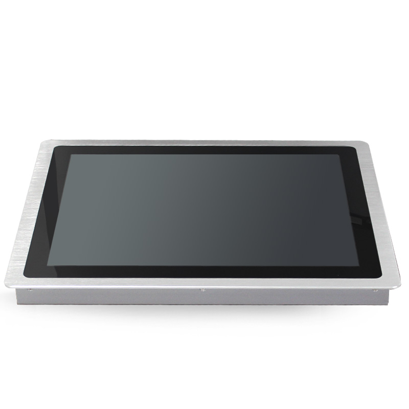 "tft 10.1"" usb waterproof touch screen lcd monitor"