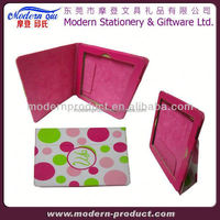 genuine leather case for ipad 4 manufacturer
