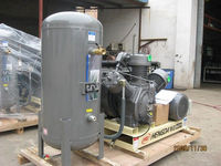 mercedes benz air compressor 20CFM 145PSI