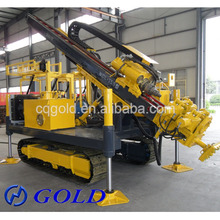 Hydraulic Power Drilling, and Water Well Drilling Equipment Machine