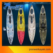 Kingfisher / good quality kayak pesca from final manufacture