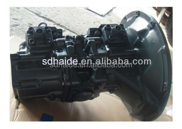 Original Hydraulic Pump Ass'y for excavaors PC300-7 PC350-7 PC360-7 708-2G-00024