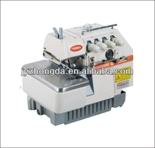 (ML757H)Super High-Speed Five Thread Overlock Sewing Machine Heavy Duty