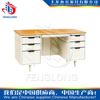 top quality wooden office desk hot cheap steel office desk modern executive office desk