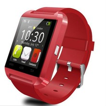 New arrival Promotion U8 smart watch best price of smart watch phone