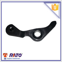 90cc motorcycle engine parts, chain tensioner arm for sale