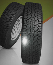 PCR tire 225/70R16 car tire chinese car tires with quality factory